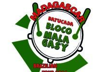 Tour Brasile Bloco Malagasy