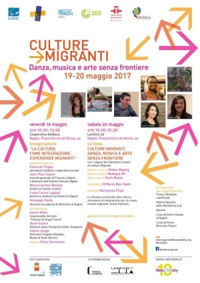 culturemigranti